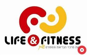 מועדון כושר ובריאות LIFE & FITNESS