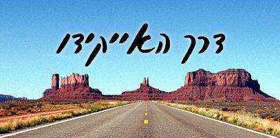 אייקידו – דרך האייקידו – בית אריה