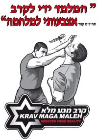 קרב מגע מלא – תל אביב